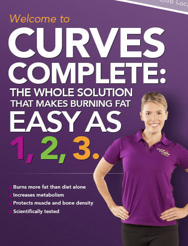 Curves Lose Weight - Schedule a Free No Obligation Consulation