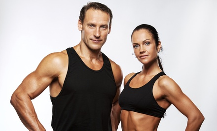 Fitness Group Canada's World Gym Groupon