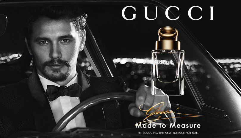 Gucci FREE Made to Measure Fragrance Sample