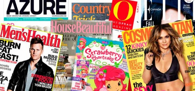 TeamBuy 1-Year Subscription to a Variety of Popular Magazines (Save up to 89 Off)