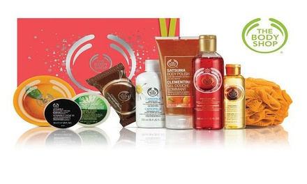 The Body Shop Groupon