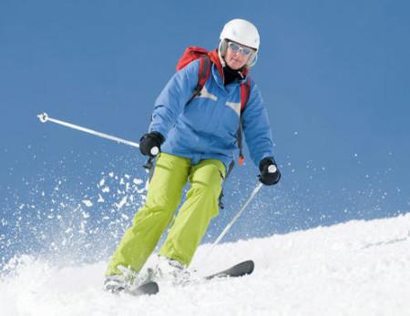 Canyon Ski Resort LivingSocial