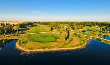 Carstairs Golf Club Groupon