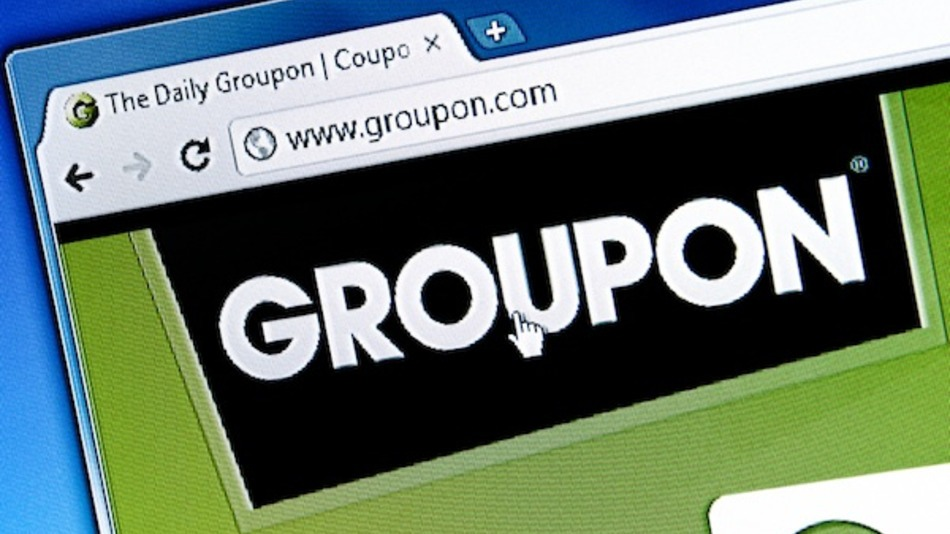 Image result for Groupon Promotion