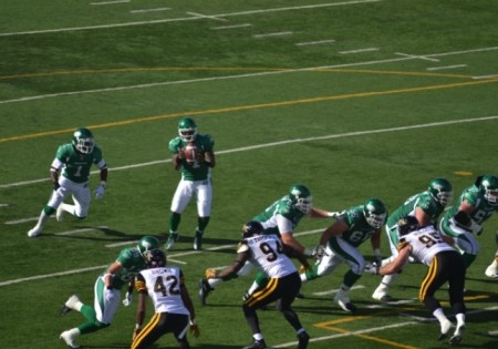 Jump On Flyaways Cheap Flight from Calgary to Regina for Grey Cup - Only $389.78 with $50 Code (Nov 24)