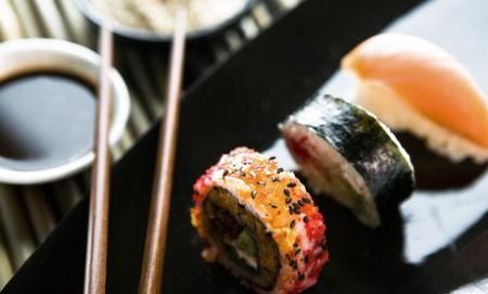 Koto Sushi Lounge Calgary