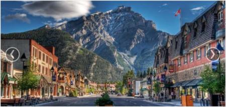 Mount Royal Hotel Banff TeamBuy