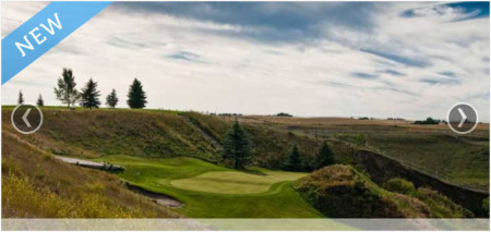 Picture Butte Golf and Winter Club