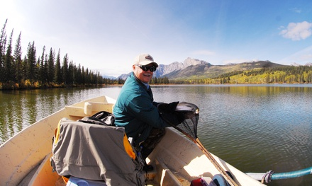 Unlimited Canmore Adventures