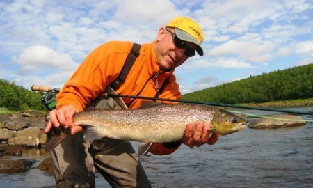 Western Canadian Fly Fishing Exposition