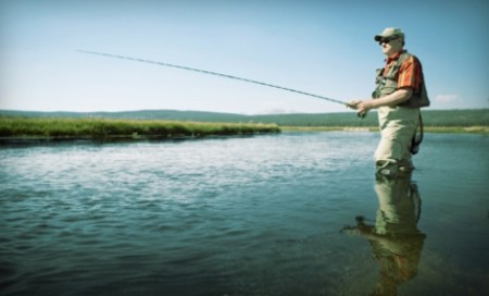 Bow Trout Fishing Adventures Groupon