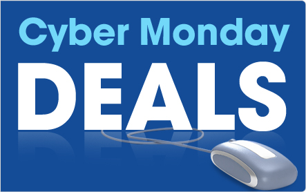 Cyber Monday 2013 is coming (Dec 2)