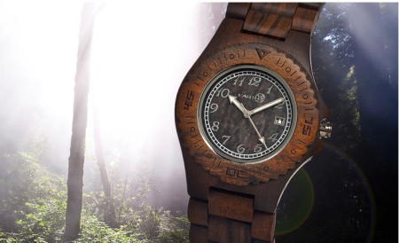 Men's and Unisex Earth Watches