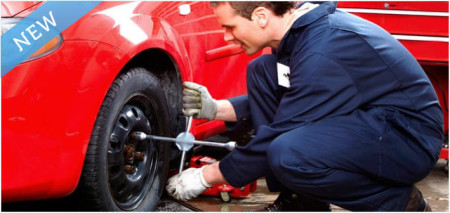Mr Tire Canada