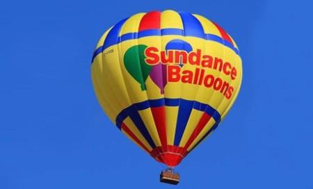 Sundance Balloons Groupon