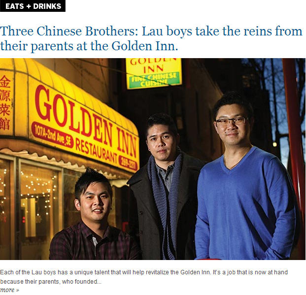 Golden Inn Lau Brothers 3