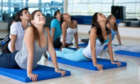 MetaBody Yoga & Fitness Pass Groupon