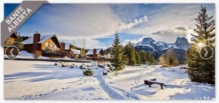 Groupon Banff Food Canada