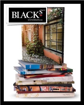 Black's Photobook