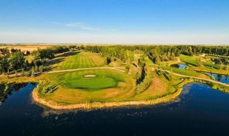 Carstairs Golf Club