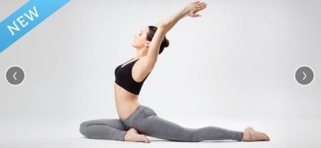 Yoga Studio Calgary