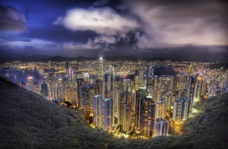 Cheap flights from Calgary to Hong Kong