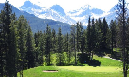 Crowsnest Pass Golf & Country Club Groupon Deal