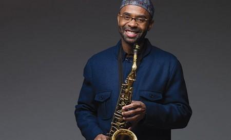 Kenny Garrett Quintet