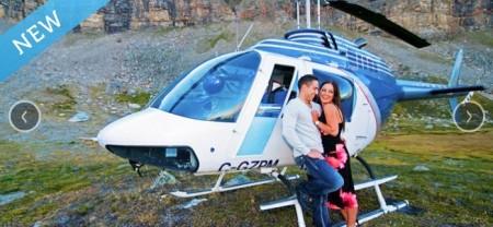 Rockies Heli Tours