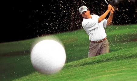 Collicutt Siding Golf Club