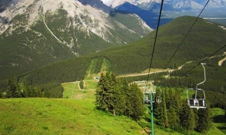 Discover Banff Tours1