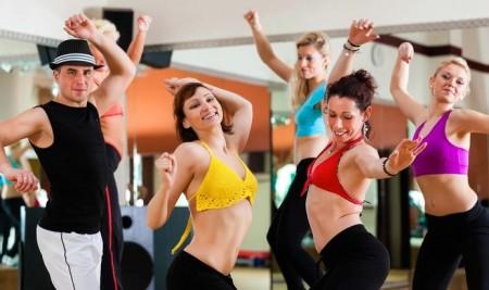 Meneazao Zumba Fitness
