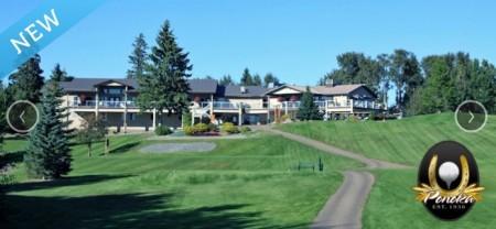 Ponoka Community Golf Club