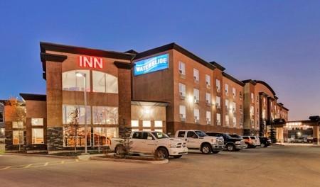 Service Plus Inn and Suites