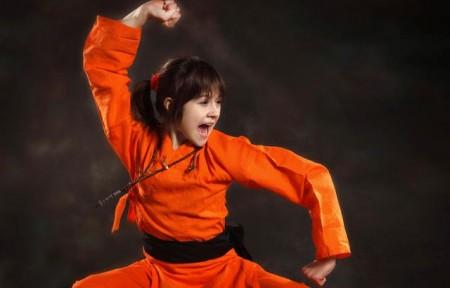 Tiger Claw Kung Fu Calgary