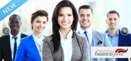 Training Business Pros