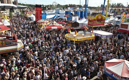 Calgary Stampede 2014 Top Money Saving Tips, Value Deals and Value Days (July 4-13, 2014)