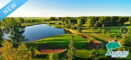 Carstairs Golf Club1