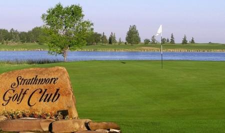 Strathmore Golf Club