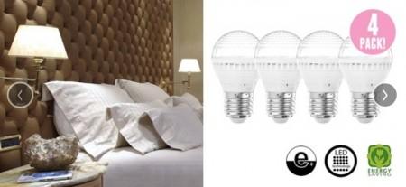 7 LED Lights