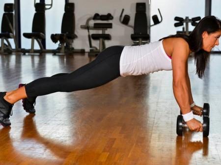 Ironside Fitness