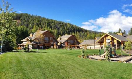 Northstar Mountain Village Resort in Kimberley, BC