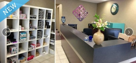 Bare Esthetics and Beauty Equipment Corp1