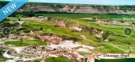 Dinosaur Trail Golf and Country Club