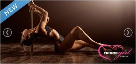 Fierce Girl Fitness TeamBuy