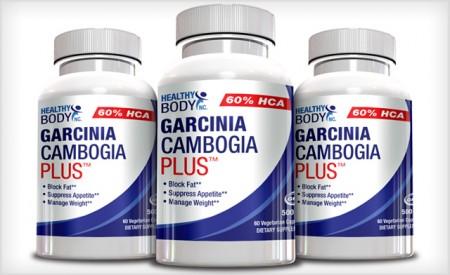 Garcinia Cambogia Select Review