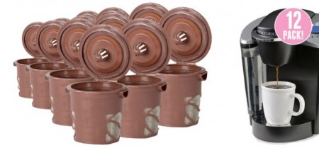 K-Cup Coffee Filters1