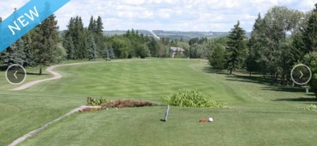 Lacombe Golf and Country Club