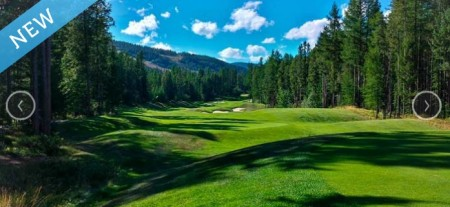 Trickle Creek Golf Course