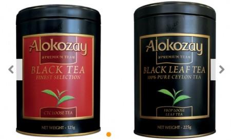 Alokozay Teas